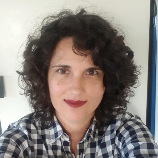 Maria del Carmen Gonzalez de Lena Lamas