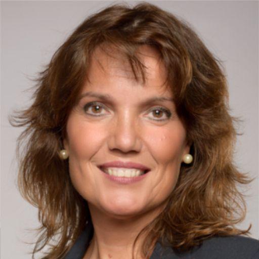 Maria Isabel Moreno Palomo