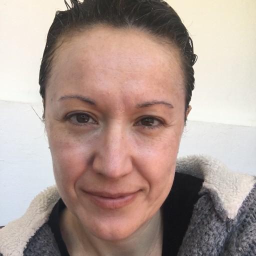 Marta Ramos Garcia