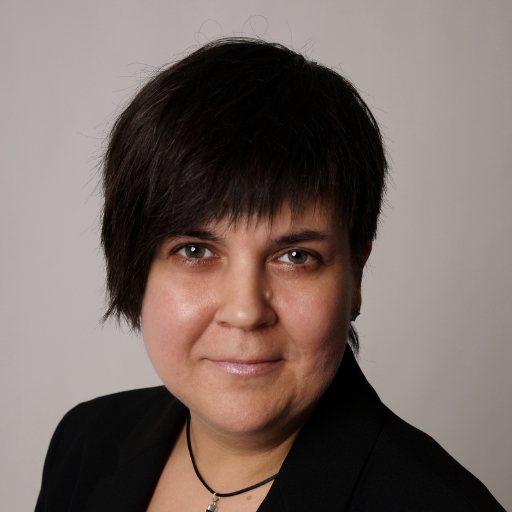 Nuria Ramos Salisa