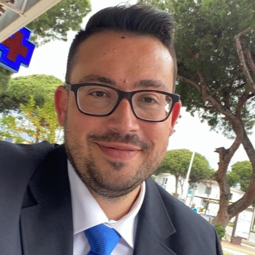 Santiago Ramon Toledo Pareja
