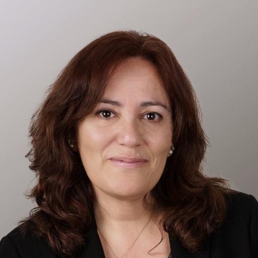 Teresa Molina Holgado