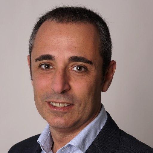 Xavier Vidal Naval